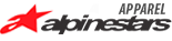 Alpinestars apparel