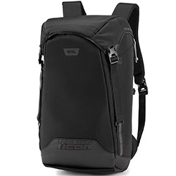 ICON SQUAD 4 Backpack - Black