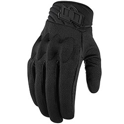 Icon Anthem lady gloves - Stealth