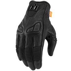 Icon Automag lady gloves - Black