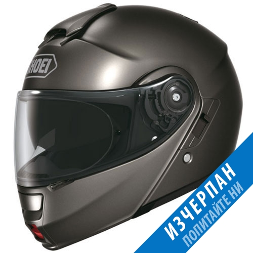 Shoei Neotec Anthracite туристическа каска