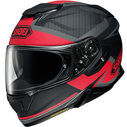 Shoei GT-Air 2 Affair TC-1 helmet