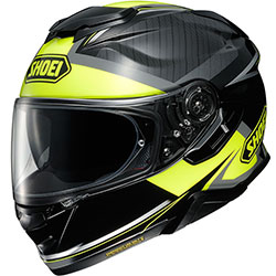 Shoei GT-Air 2 Affair TC-3 helmet