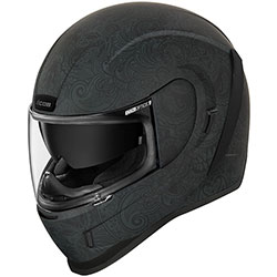 ICON Airform Helmet Chantilly Black