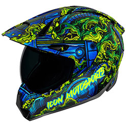 ICON Variant PRO helmet Willy Pete