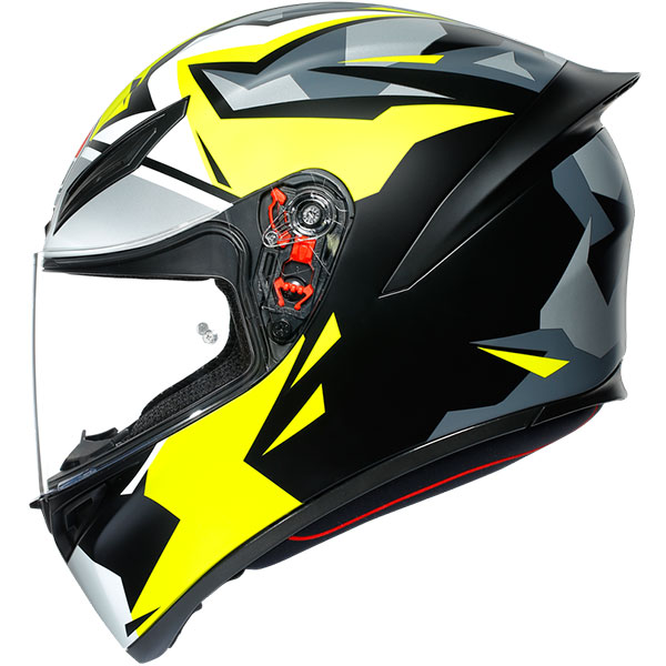 2020 Каска AGV K1 Top Joan Mir