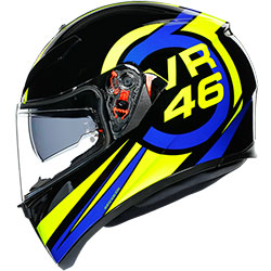 2020 Каска AGV K3 SV Top Ride 46