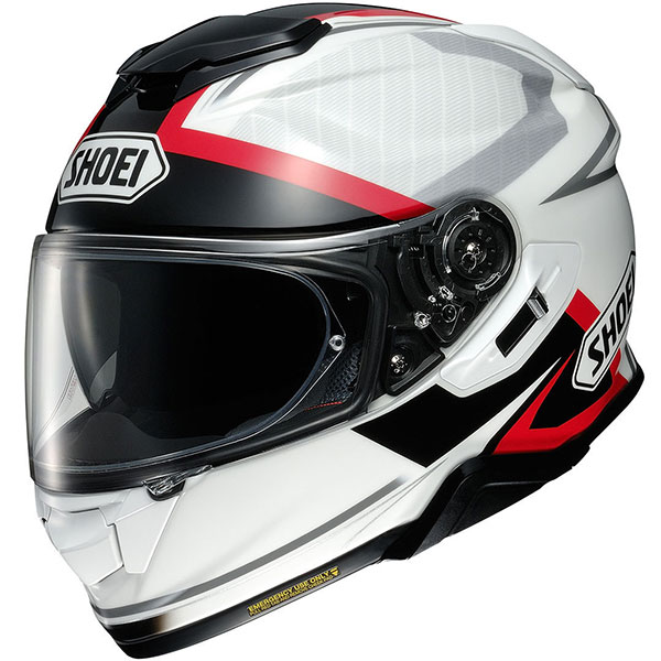 Каска Shoei GT-Air 2 Affair TC-6