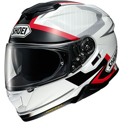 Shoei GT-Air 2 Affair TC-6 helmet