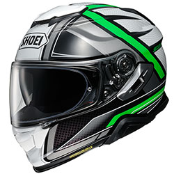 Shoei GT-Air 2  Haste TC-4 helmet