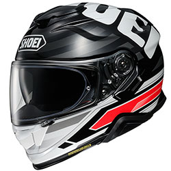 Shoei GT-Air 2  Insignia TC-1 helmet