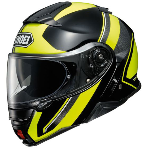 Каска Shoei Neotec II Excursion TC-3