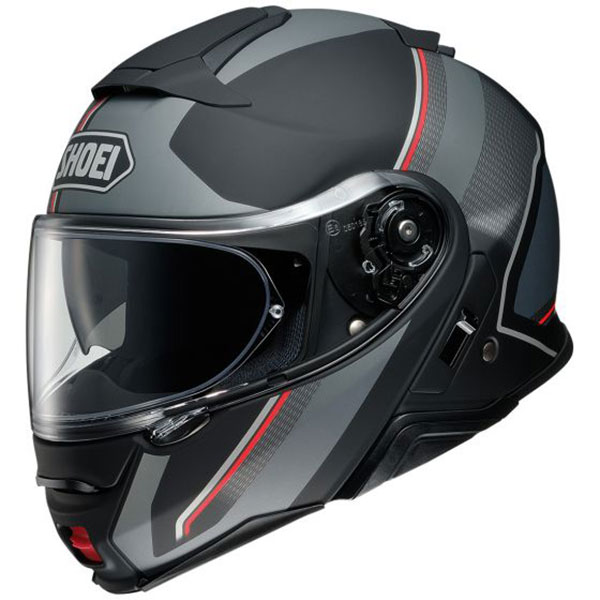 Каска Shoei Neotec 2 Excursion TC-5
