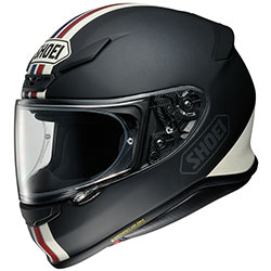 Shoei NXR Equate TC-10 helmet