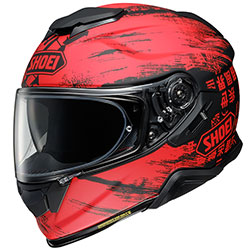 Shoei GT-Air 2  Ogre TC-1 helmet