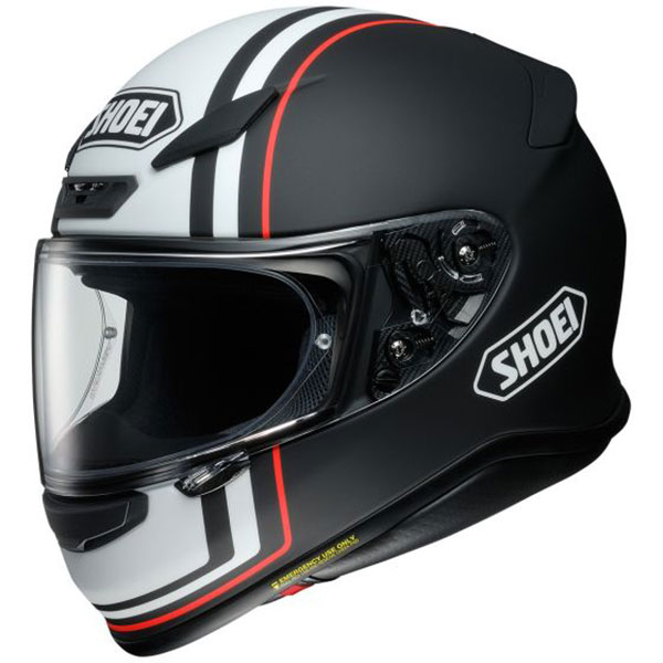 Каска Shoei NXR Recounter TC-5