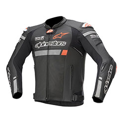 Яке Alpinestars Missile Ignition Airflow за Tech-Air - Черно