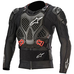 Протектор Alpinestars Bionic TECH V2