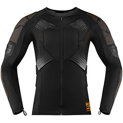Icon Field Armor Compression Shirt блуза