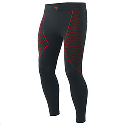 Dainese D-CORE THERMO PANT Black-Blue - winter