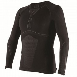 Dainese D-CORE DRY TEE Black-Antracite