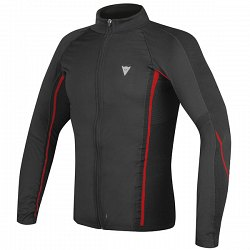 Dainese D Core No Wind Thermo - Black Red